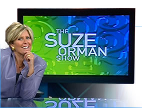 suze orman how to pay off credit cards
