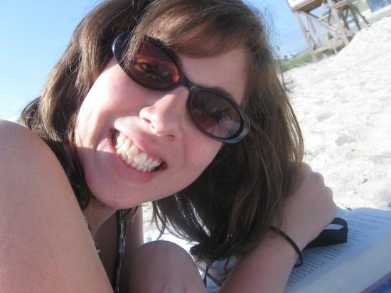 beach karen