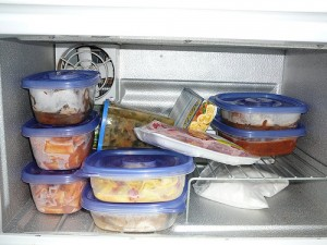 Post image for Favorite freezer meals?