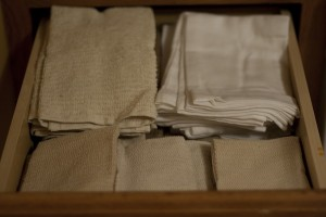 Post image for Strategies for kicking the paper towel habit