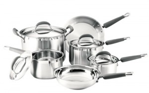 Post image for Shopping for new cookware? Consider stainless steel.