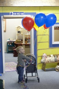 Post image for How to throw a toddler birthday party for cheap