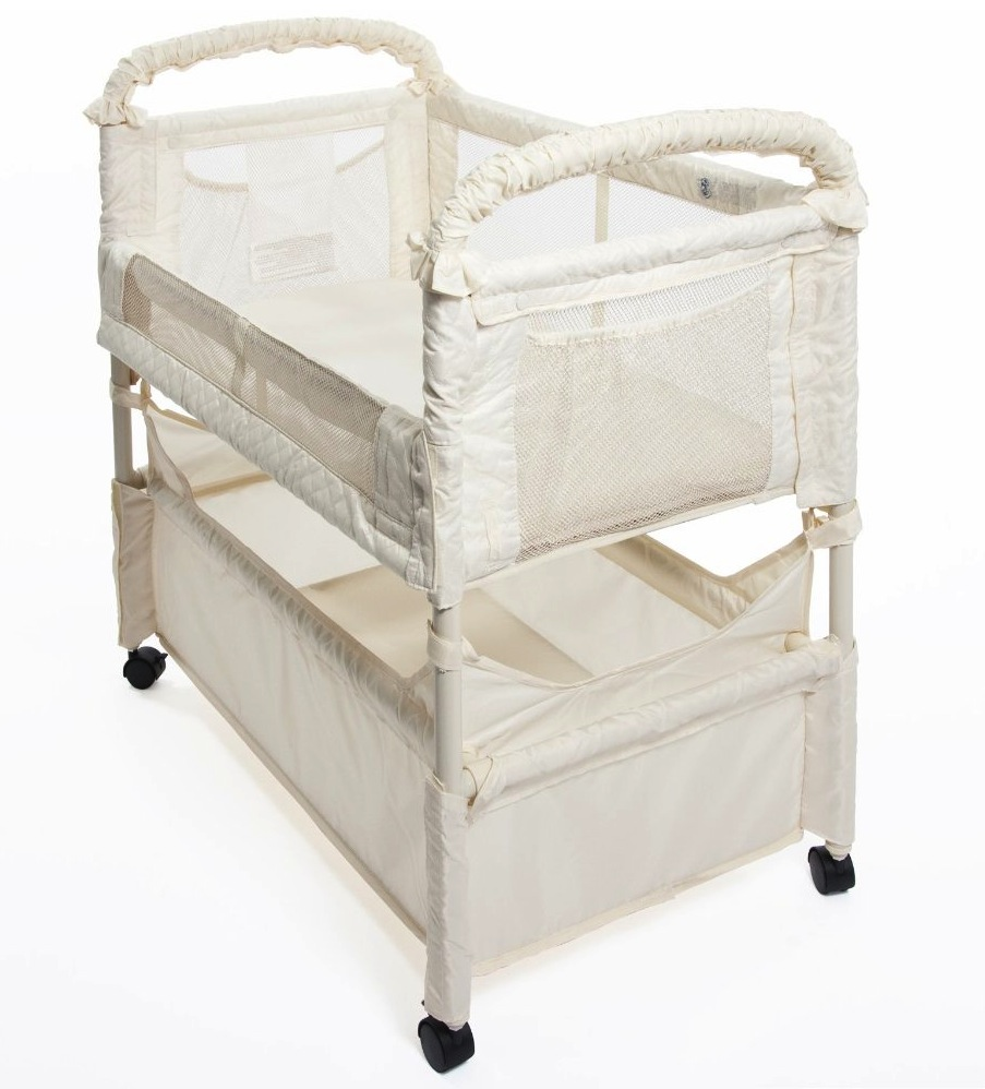 Crib Co Sleeper Bed