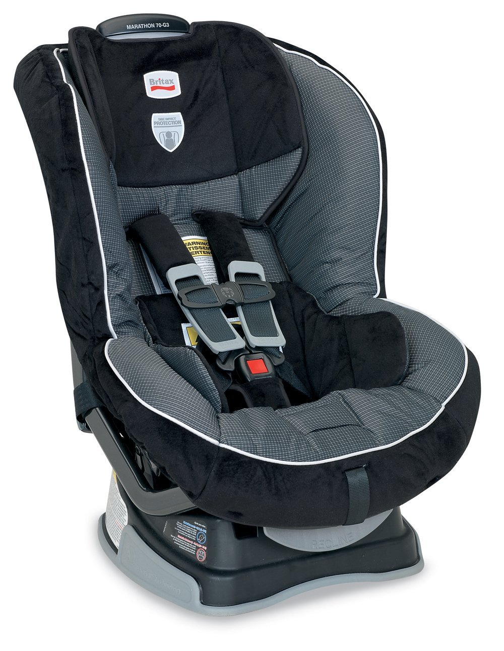Britax Car Seat Safety Check